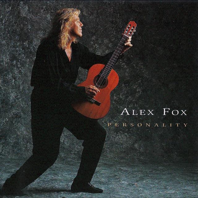 Alex Foxe Nude Photos 38