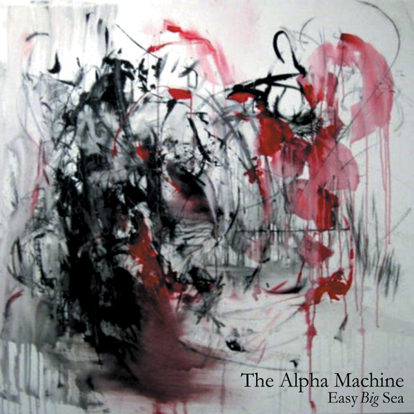 The Alpha Machine tickets and 2018 tour dates