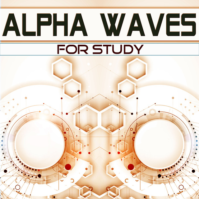 Alpha Waves for Study (brain power, study music , music for concentration)