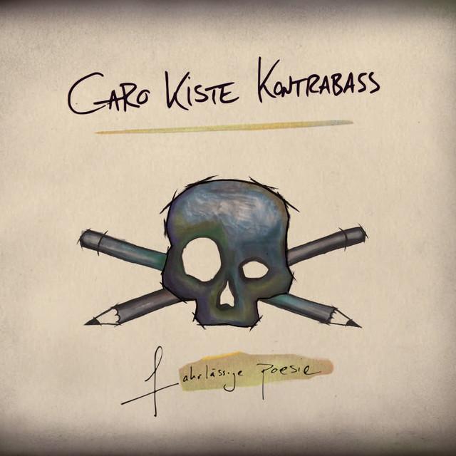 Caro Kiste Kontrabass