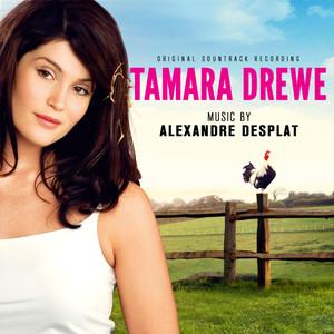 Tamara Drewe Albumcover