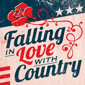 Falling In Love With Country album