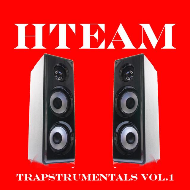 Trapstrumentals, Vol. 1 (Instrumental)
