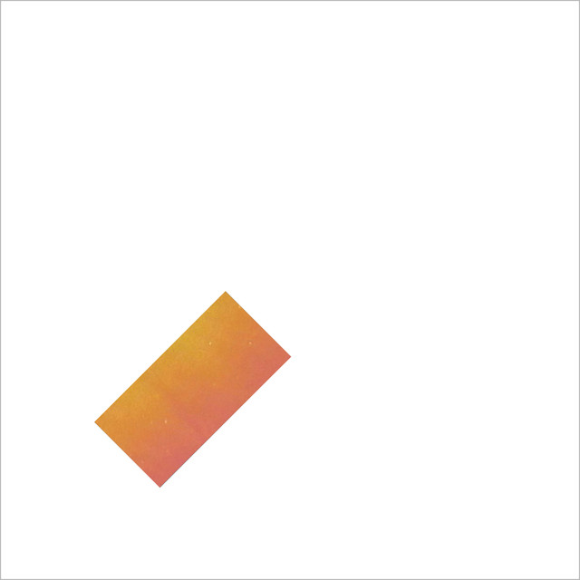 The xx Jamie xx Edits album cover