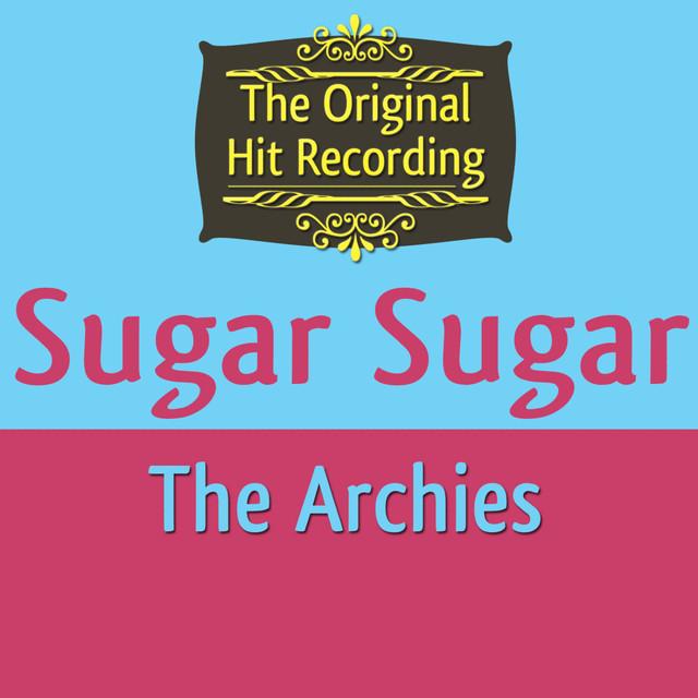 The Original Hit Recording - Sugar Sugar