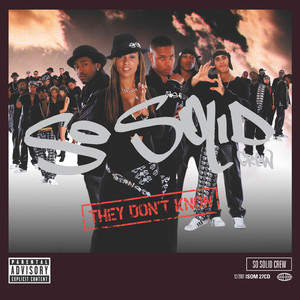So Solid Crew If It Was Me cover