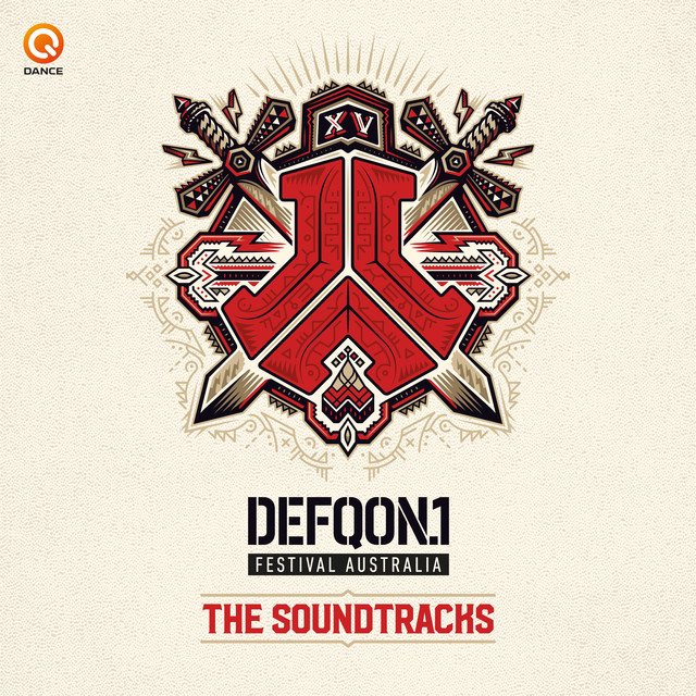 Defqon.1 Australia 2017 (The Soundtracks)