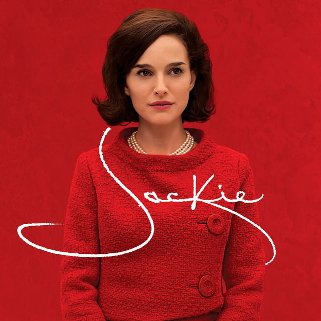 Jackie (Original Motion Picture Soundtrack)
