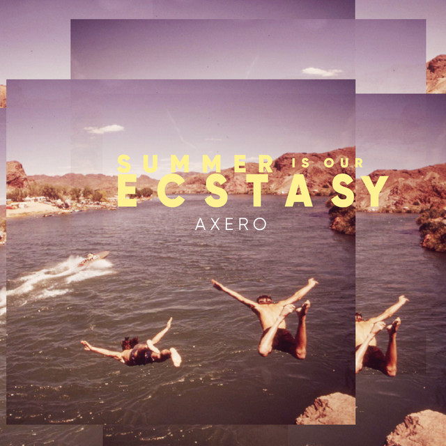 Summer Is Our Ecstasy