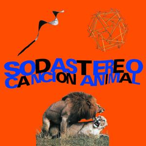 Canción Animal (Remastered) Albumcover