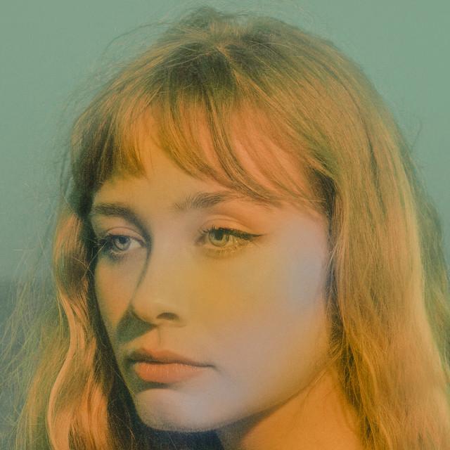 Album cover for The Archer by Alexandra Savior
