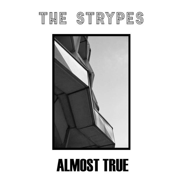Almost True - EP