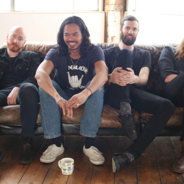 Temper Trap tickets and 2020 tour dates
