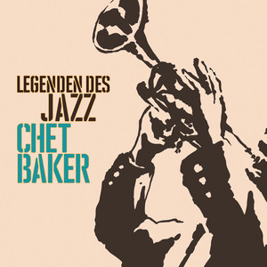 George Gershwin, Chet Baker Love Walked In cover