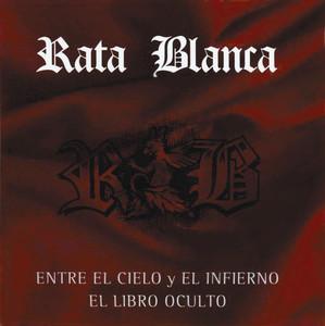 Entre El Cielo Y El Infierno/El Libro Oculto Albumcover