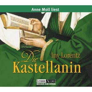 Die Kastellanin Audiobook