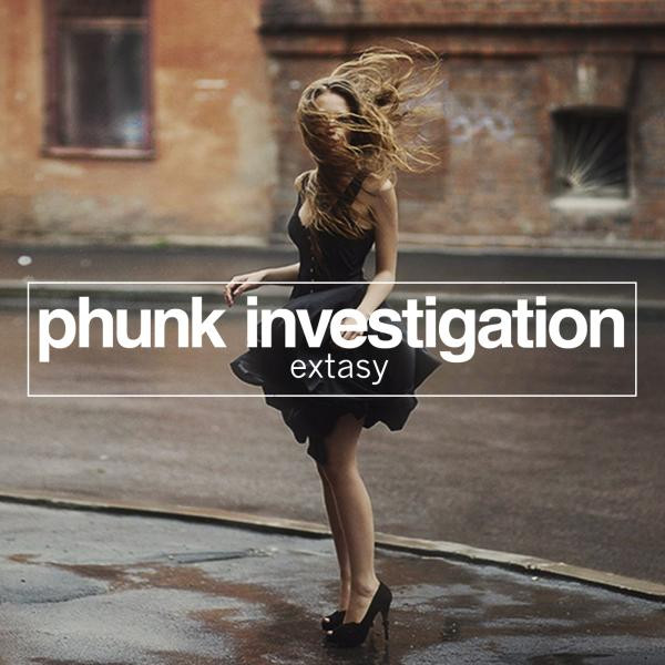 Phunk Investigation