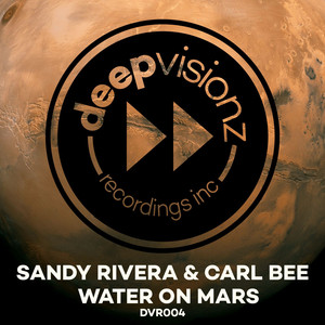 Water On Mars Albümü