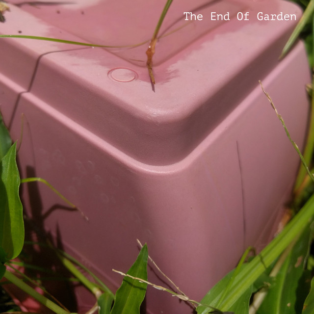 Album cover for The End Of Garden by Brick Brack