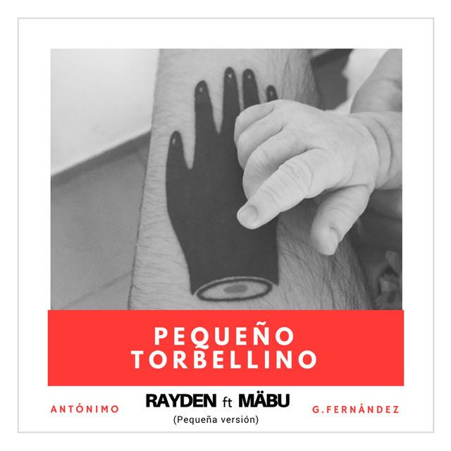 Pequeño torbellino (pequeña versión) [feat. Mäbu]