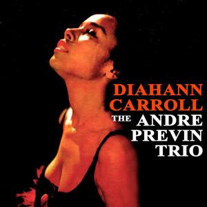 Diahann Carroll & The Andre Previn Trio album
