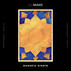 Magenta Riddim Albümü