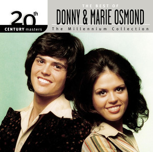 20th Century Masters: The Millennium Collection: Best of Donny & Marie Osmond album