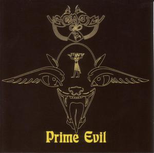 Prime Evil album