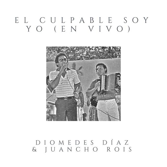 El Culpable Soy Yo (En Vivo)