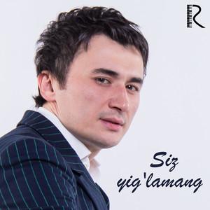 Siz Yig'lamang Albümü