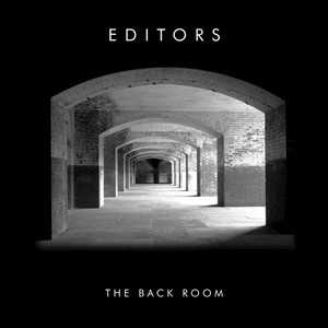 The Back Room - Editors