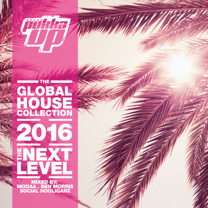 Pukka Up - The House Collection 2016 (Mixed by Modaa, Ben Morris & Social Hooliganz)