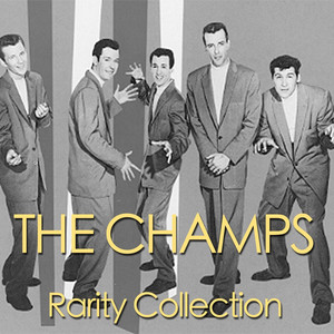 The Champs Rarity Collection album