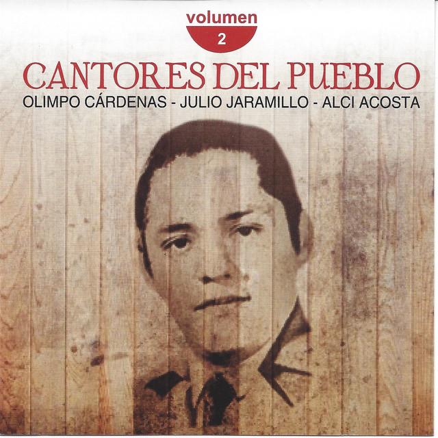 Cantores del Pueblo, Vol. 2