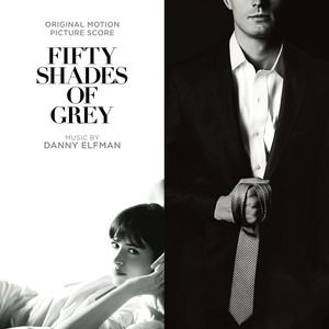 Fifty Shades of Grey: Original Motion Picture Score album