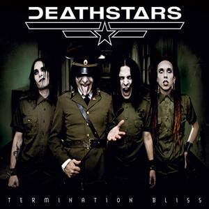Termination Bliss album