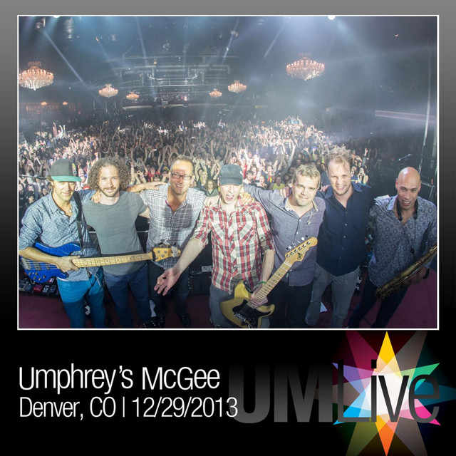 Live at the Fillmore 12/29/13