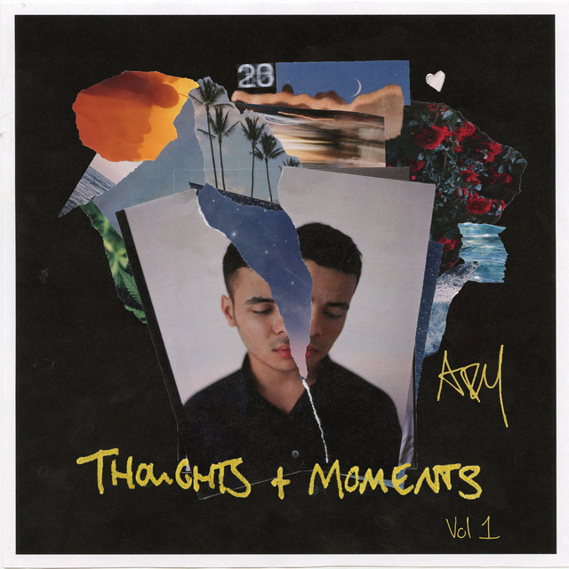 Thoughts & Moments Vol. 1 Mixtape