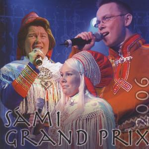 Sami Grand Prix 2006 album