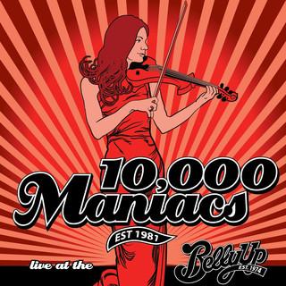 10,000 Maniacs