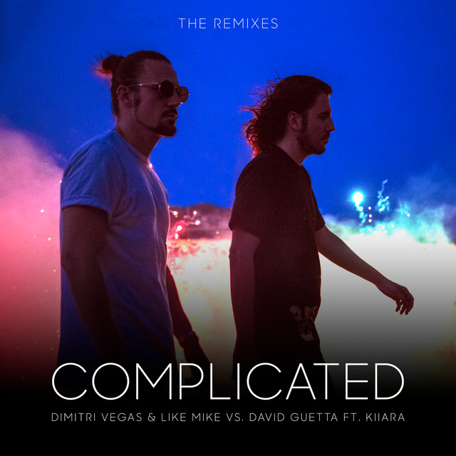 Complicated (The Remixes)