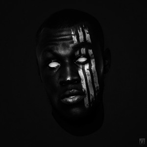 Stormzy Scary cover