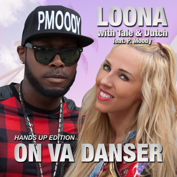 On Va Danser (Hands up Remixes)