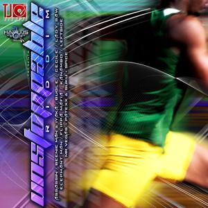 Unstoppable Riddim album