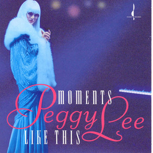 Peggy Lee Always True In My Fashion cover