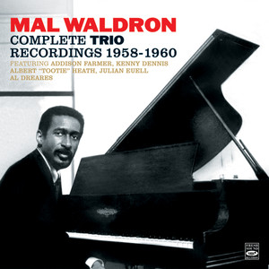 Mal Waldron, Addison Farmer, Julian Euell, Kenny Dennis, Albert Tootie Heath, Al Dreares, Jackie McLean All the Way cover