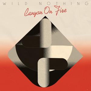 Canyon on Fire Albümü