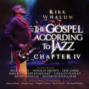 The Gospel According To Jazz Chapter IV album