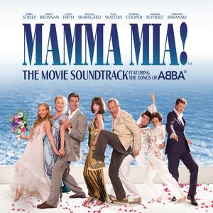 Mamma Mia! The Movie Soundtrack (EEA Version) album