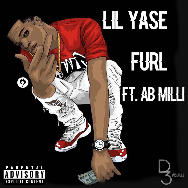 Furl (feat. AB Milli) - Single